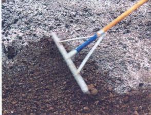 почва для дыни