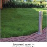 Как сделать газон на даче: 4 главных правила
